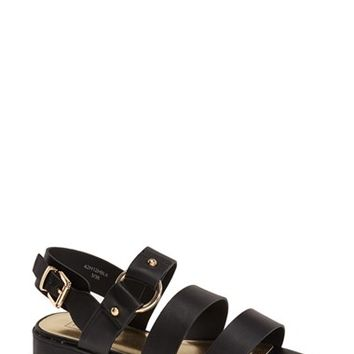 Women's Topshop 'Humidity' Sandal