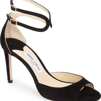 Jimmy Choo Lane Sandal (Women) | Nordstrom