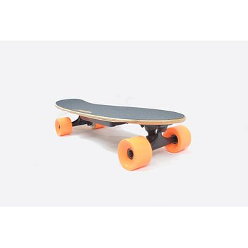 Electric Skateboard Small Fish Plate
