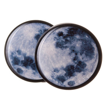 Full Moon BMA Plugs (2.5mm-60mm)