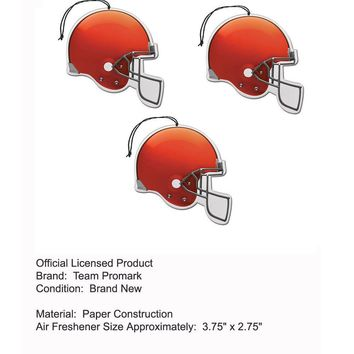 Licensed Official Brand New NFL Cleveland Browns Pick Your Gear / Accessories Official Licensed