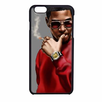 Kid Cudi 2 iPhone 6 Case