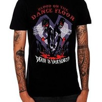 Blood On The Dance Floor Death To Your Heart T-Shirt - 977092