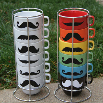 Best Stackable Coffee Mugs Products On Wanelo