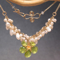 Necklace 295 - GOLD
