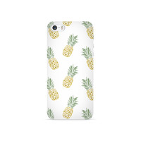 Pineapples | iPhone Case