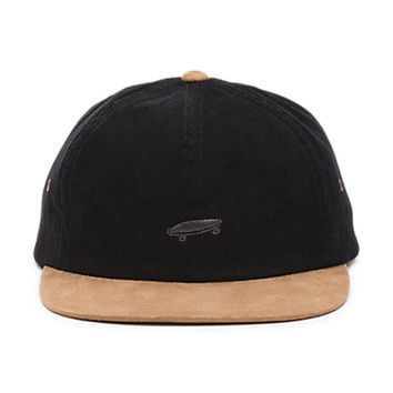 Salton Polo Hat | Shop Skate Combo at Vans