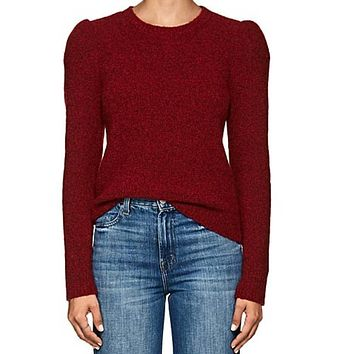 Co Collection Boucle Cashmere Sweater