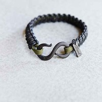 Icon Brand Underground Bracelet- Black One