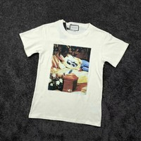 Gucci Hallucination print T-shirt