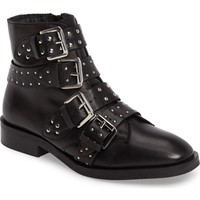 Topshop Amy2 Studded Boot (Women) | Nordstrom