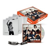 Made In The A.M. [Ultimate Fan Edition] Special Edition