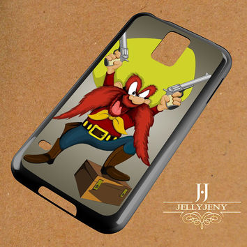 Yosemite Sam Samsung Galaxy S3 S4 S5 S6 S6 Edge Case | Galaxy Note 3 4 Case