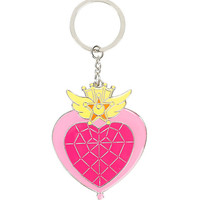 Sailor Moon Chibi Moon Compact Key Chain