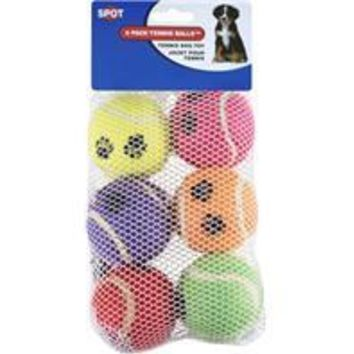 Ethical Dog - Tennis Ball Value Pack For Dogs