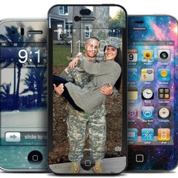 Create Custom iPhone Skins | DecalGirl