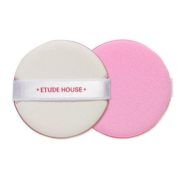[ETUDE HOUSE] My Beauty Tool Any Air Puff Pink