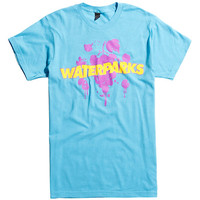 Waterparks Grapes Logo T-Shirt