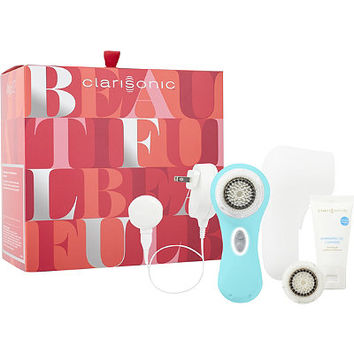 Clarisonic Sea Breeze Mia 2 Cleansing Gift Set | Ulta Beauty