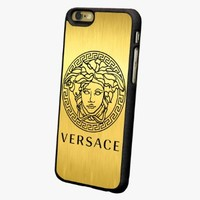 "Versace Gold Icon for Iphone 6s Case, Iphone 6 4.7"" Case, Iphone 6 Plus 5.5"" Case (Iphone 6 Plus)"
