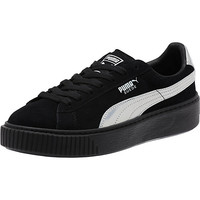 Suede Platform Explosive Women's Sneakers, buy it @ www.puma.com