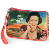 Anne Taintor - Bags - Cosmetic Bags