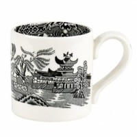 Burleigh | Dinnerware | Black Willow | Mug |
