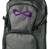 Nfinity Sparkle Backpack | Team Cheer | girls got game