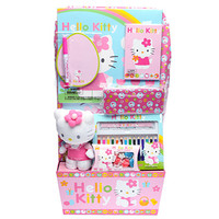 Hello Kitty Deluxe Easter Basket