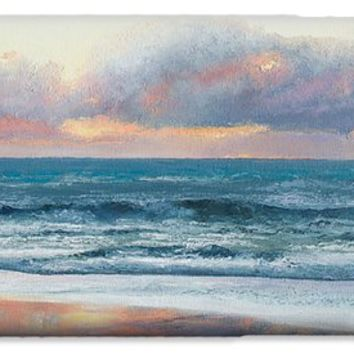 Ocean painting - Days End iPhone 6 Case