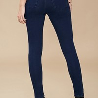 The Fairfax High Rise Jean