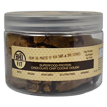 Bhu Foods BHU FIT Protein Cookie Dough