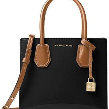 MICHAEL Michael Kors Studio Mercer Cross-Body Bag