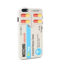 Moschino Women IPhone 6 Plus | Moschino.com