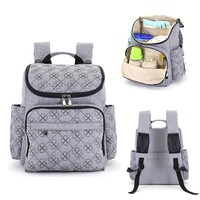 Diaper Organizer Nursing Bag For Baby Stroller