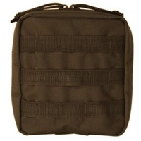 Voodoo Tactical Hook N Loop Medical Pouch -