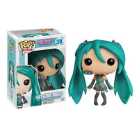 Vocaloid - Hatsune Miku - Pop! Vinyl Figure