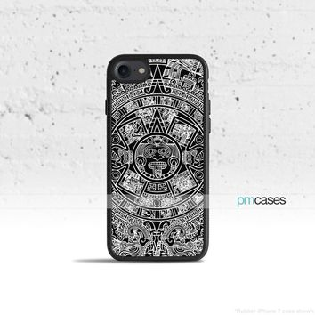 Mayan Calendar Phone Case Cover for Apple iPhone iPod Samsung Galaxy S & Note