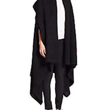 Acne Studios - Alan Mohair Shawl Cardigan - Saks Fifth Avenue Mobile