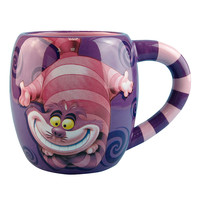 Disney Alice In Wonderland Cheshire Cat Mug