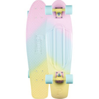 Penny Painted Fades Candy Nickel Skateboard Multi One Size For Men 26270795701