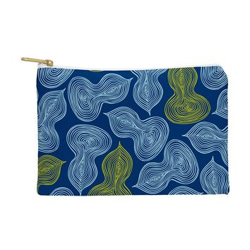 Heather Dutton Leaflet Marine Pouch
