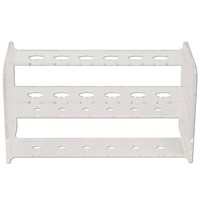 Test Tube Rack (12-hole) Party Accessory  (1 count)