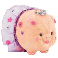 Creativity for Kids Princess Piggy Bank