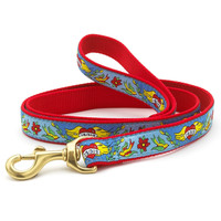Love Mom Dog Leash
