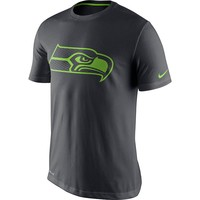 Nike Seattle Seahawks Travel Dri-Fit Tee