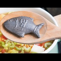 Lucky Iron Fish | Organic Iron Source