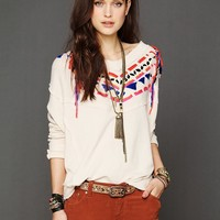 Free People Lead The Way Pullover