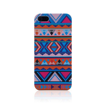 Ethnic Style Handmade iPhone creative cases for 5S 6 6S Plus