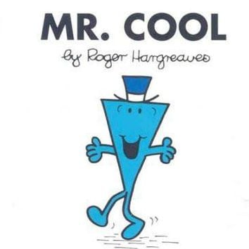 Mr.Cool (Mr. Men and Little Miss)